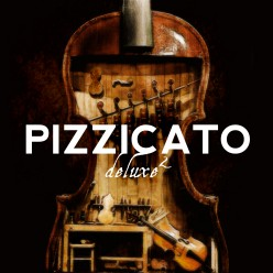 MASSIVE1078 Pizzicato Deluxe 2_cover_2500px